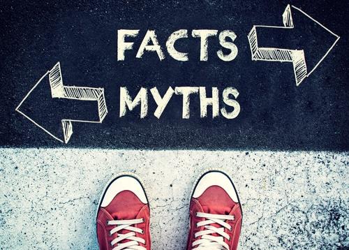 3 linkbuilding mythes: laat je niet misleiden!