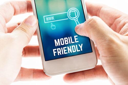 mobielvriendelijke-website
